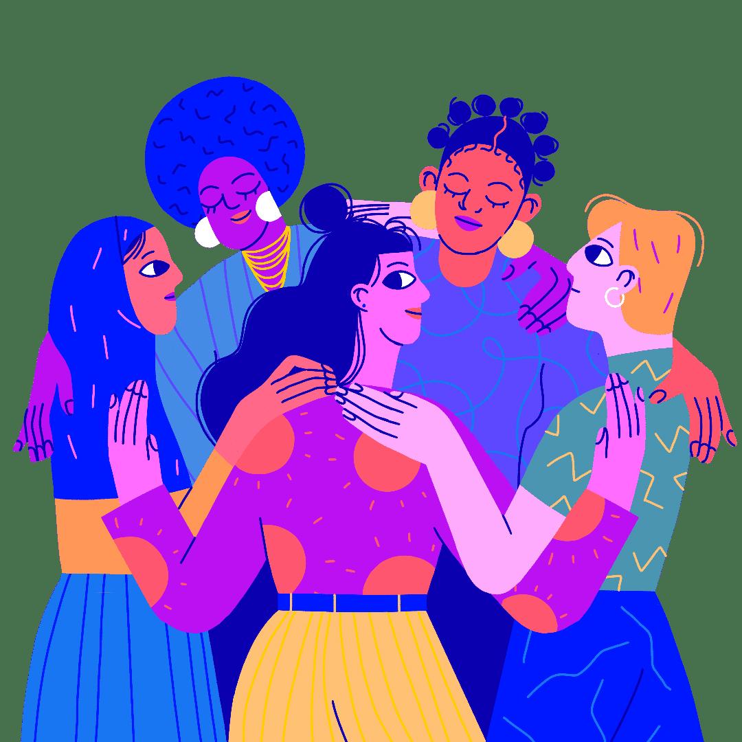 Agenda-Frauen, Frieden-und-Sicherheit