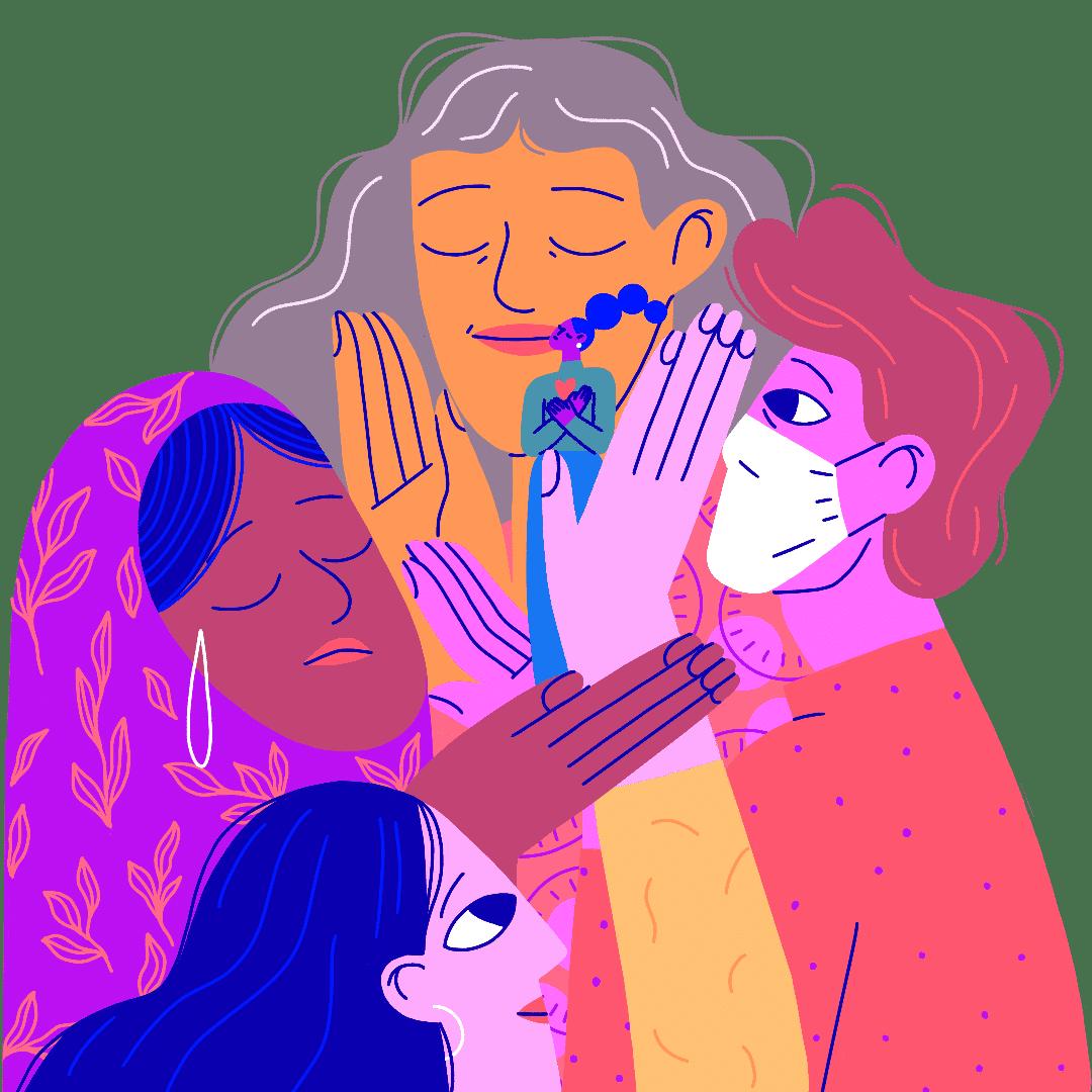 Poner fin a la violencia sexual y de género