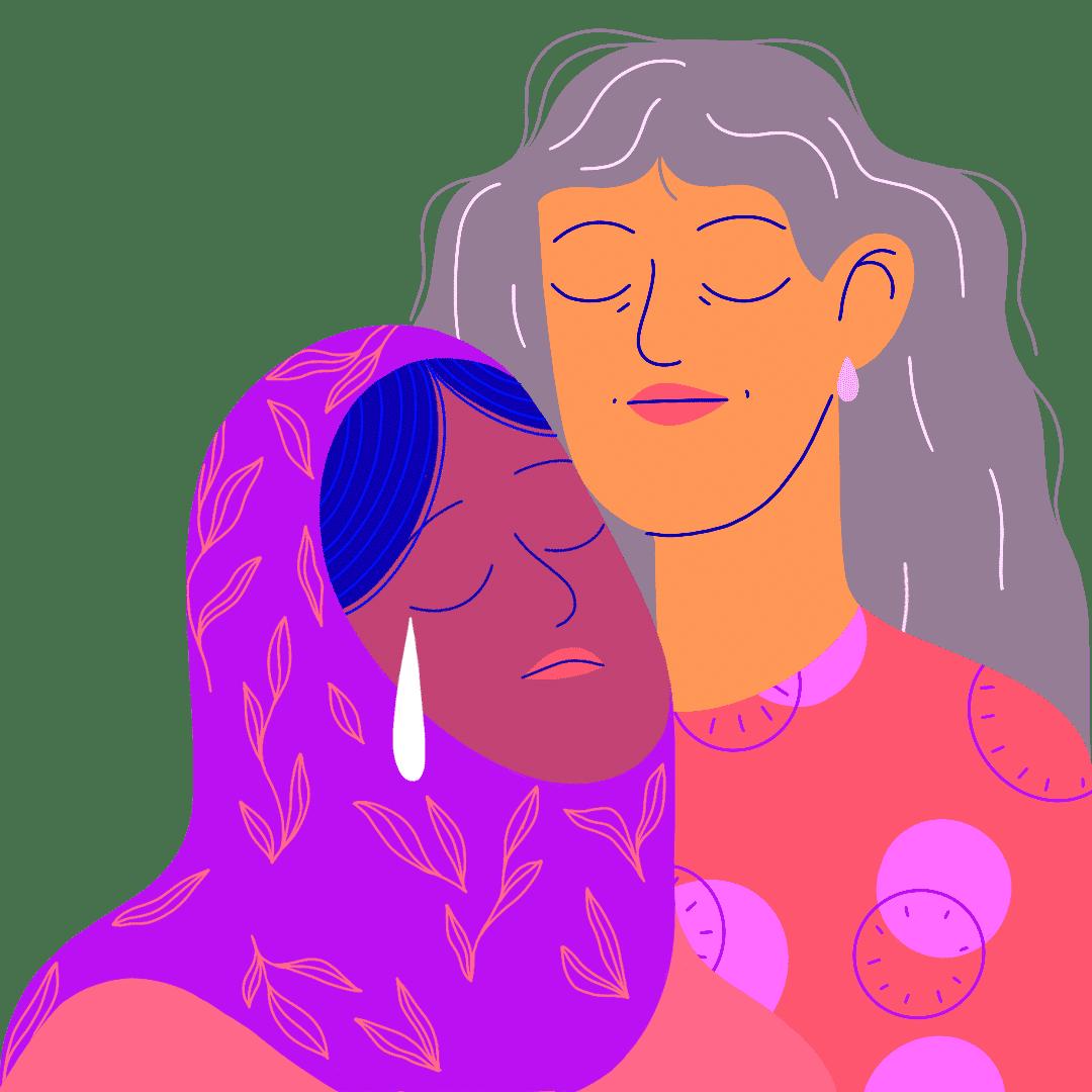 Ursachen geschlechtsspezifischer Gewalt bekämpfen